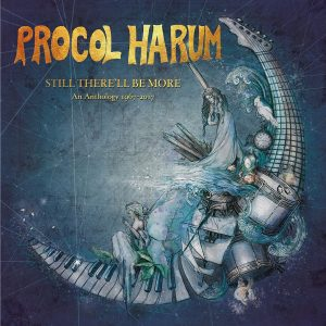 procol harum still there'll be more front