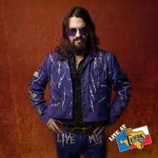 shooter jennings live at billy bob's texas imge 1