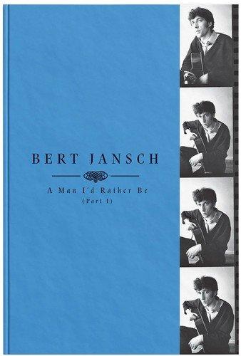 bert jansch a man i'd rather be part 1