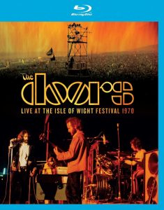 doors live at the isle of wight blu-ray
