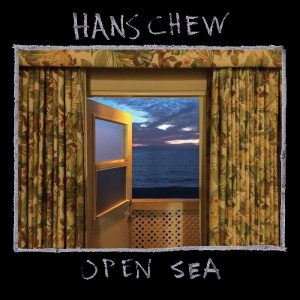 hans chew open sea
