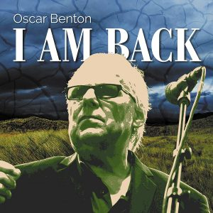 oscar benton i am back