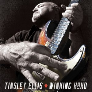 tinsley ellis winning hand