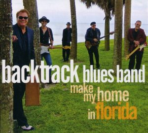 backtrack blues band make my home in florida