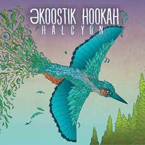 """Nostalgia """"Californiana� Targata Anni '70. Ekoostik Hookah – Halcyon"""