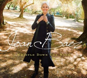 joan baez whistle down the wind