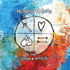 michelle malone slings and arrows