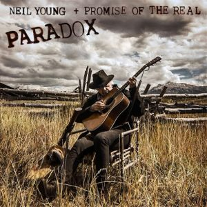 neil young promise of the real paradox