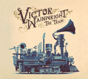 "Un ""Grosso"" Artista In Azione, In Tutti I Sensi! Victor Wainwright & The Train - Victor Wainwright And The Train"
