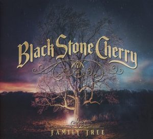 black stone cherry family tree