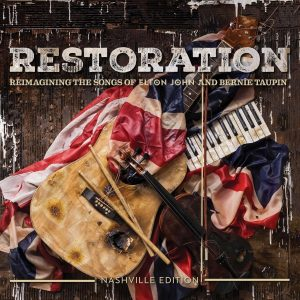 Come Il Diavolo E L'Acquasanta! Parte Seconda – Restoration: Reimagining The Songs Of Elton John & Bernie Taupin