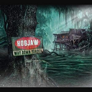 hogjaw way down yonder
