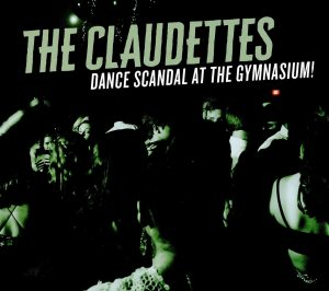 claudettes dance scandal at the gymnasium