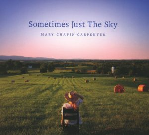mary chapin carpenter sometimes just the sky