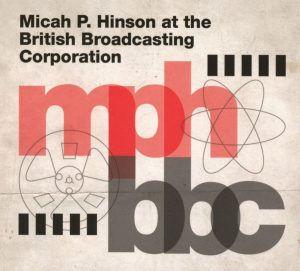 micah p. hinson at the bbc