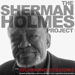 sherman holmes project richmond project