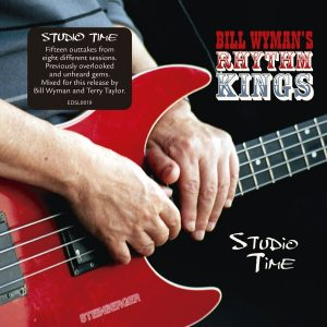 bill wyman's rhythm kings - studio time
