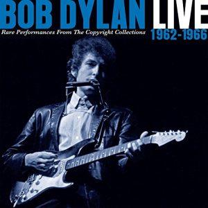 bob dylan live 1962-1966 usa version
