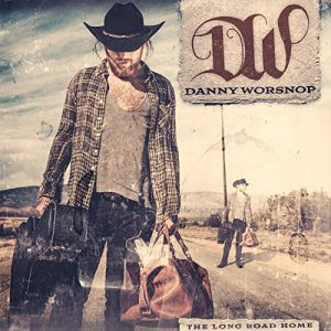 danny worsnop the long road home