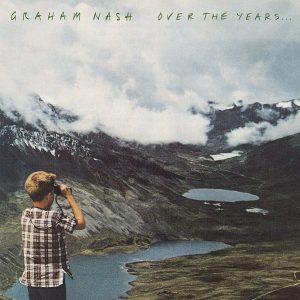 graham nash over the years...
