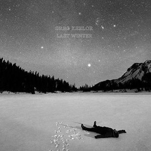 greg keelor last winter cd