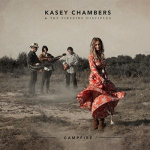 kasey chambers campfire