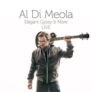al di meola elegant gypsy and more live