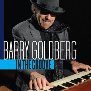 barry goldberg in the groove