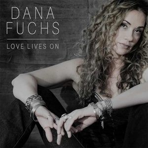 dana fuchs loves live on