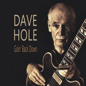 Torna Il Miglior Chitarrista Slide Australiano. Dave Hole - Goin' Back Down