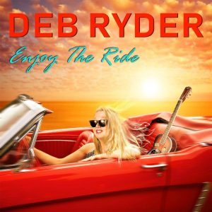 deb ryder enjoy the ride