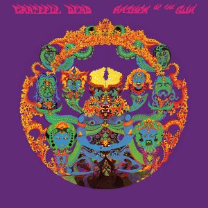 grateful dead anthem of the sun 50th anniversary