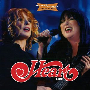heart live soundstage