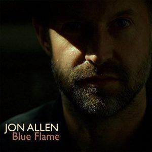 jon allen blue flame