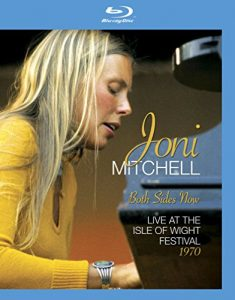 joni mitchell live at the isle of wight 1970 blu-ray