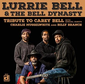 lurrie bell tribute to carey bell