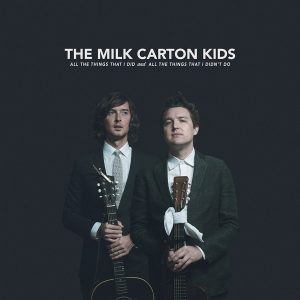 milk carton kids all the things