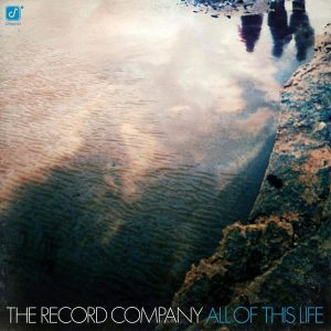 record company all of this life