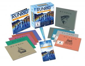 runrig rarities