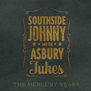 southside johnny the mercury years