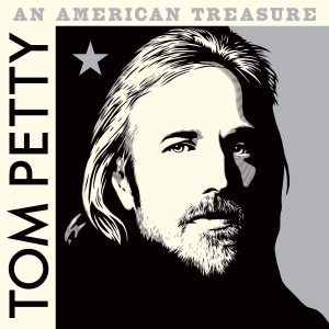 tom petty an american treasure front