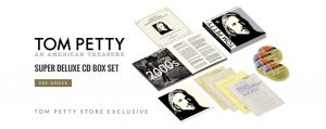 tom petty an american treasure super deluxe