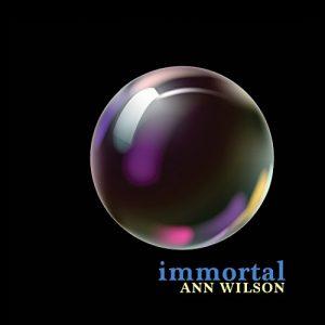 Una Delle Sorprese Piacevoli Di Quest'Ultimo Periodo. E Che Voce! Ann Wilson – Immortal