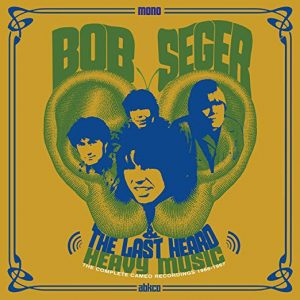 bob seger heavy music 7-9