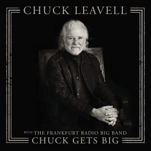 chuck leavell chuck gets big 28-9