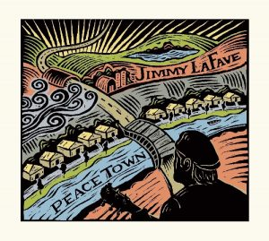 jimmy lafave peace town