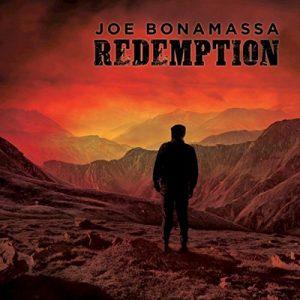 joe bonamassa redemption 21-9