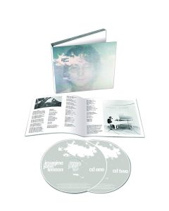 john lennon imagine 2 cd