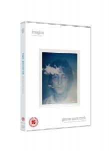 john lennon imagine gimme some truth dvd
