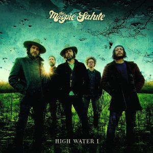 magpie salute heavy water I